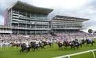 York's second day of the Ebor Festival features the Group One Yorkshire Oaks