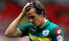 Joey Barton, QPR