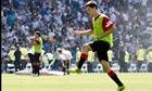 Ander Herrera Athletic Bilbao