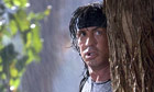 'John Rambo', Sylvester Stallone