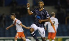 Millwall v Blackpool - Sky Bet Football League Championship