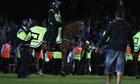 Bristol City v Rovers