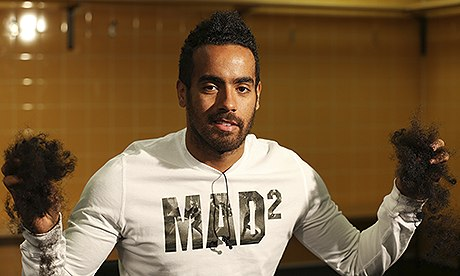 I thought Id never score again! Hulls Tom Huddlestone talks about his charity after finally cutting hair [Video]