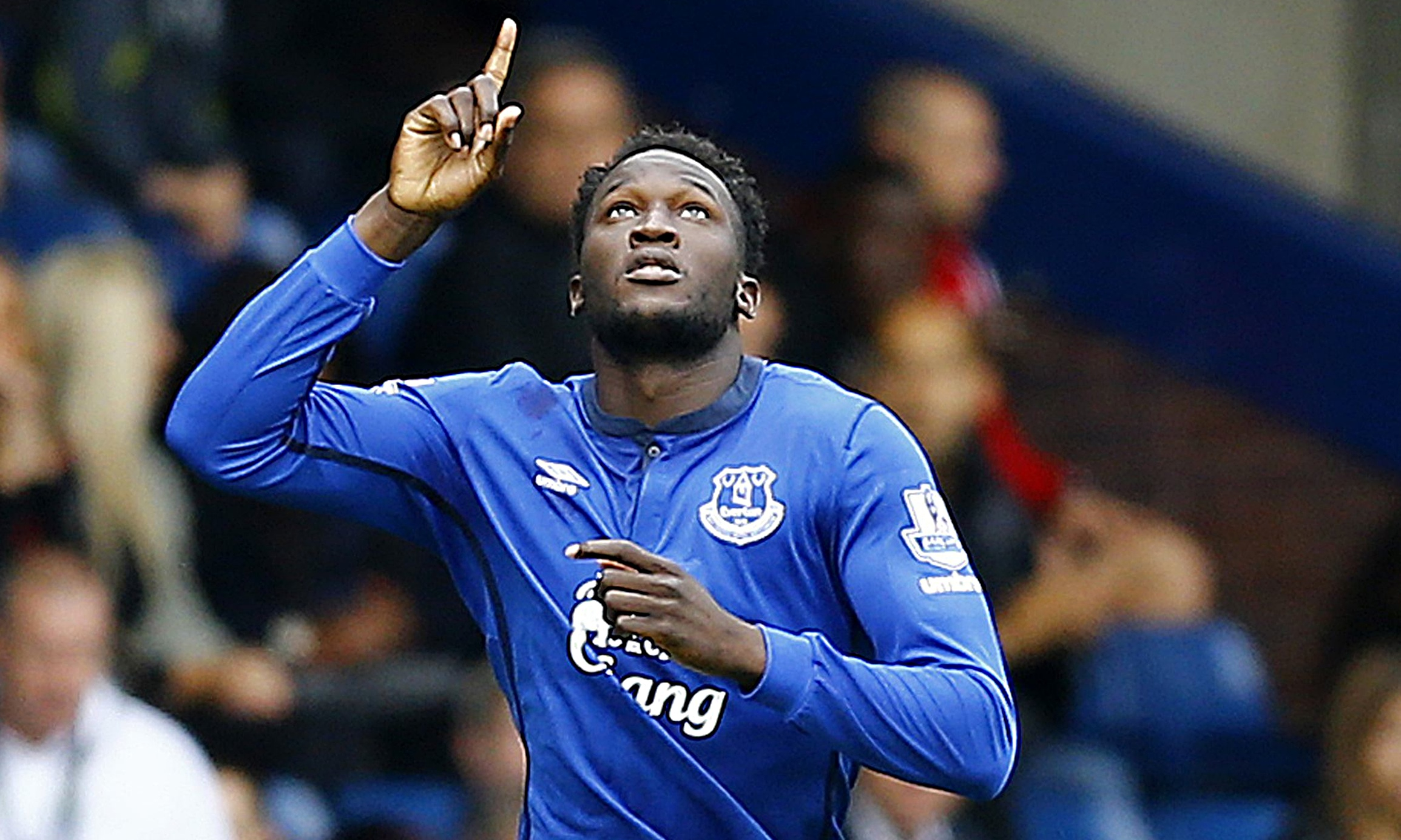 Romelu Lukaku can play his way back to full fitness, says Everton manager | Football | The Guardian