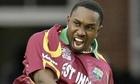 Dwayne Bravo, West Indies one-day captain