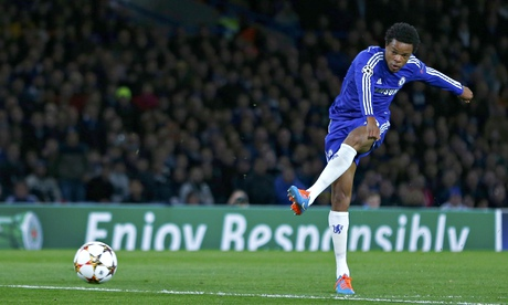 Chelsea 6-0 Maribor | Champions League Group G match report
