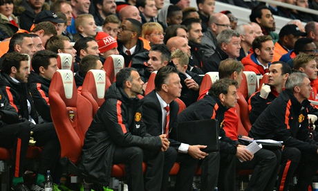 Arsenal fan in sour grapes after wine thrown at Manchester United bench