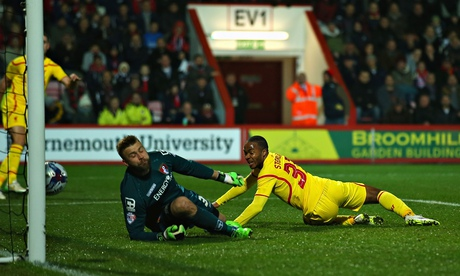 Bournemouth 1-3 Liverpool | Capital One Cup quarter-final match report