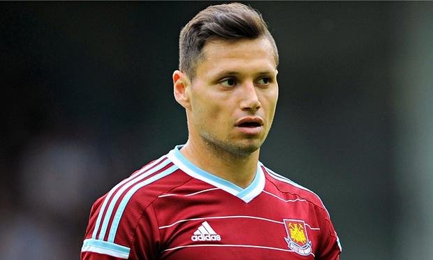 Mauro Zarate: 'West Ham United need to improve' - Sports Mole