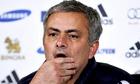 Chelsea's Jose Mourinho