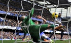 Chelsea 1-0 Everton | Premier League match report