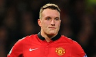 Phil Jones' return to training boosts Manchester United's defence