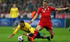 Bayern Munich 1-1 Arsenal: five Champions League talking points | Paul Chronnell