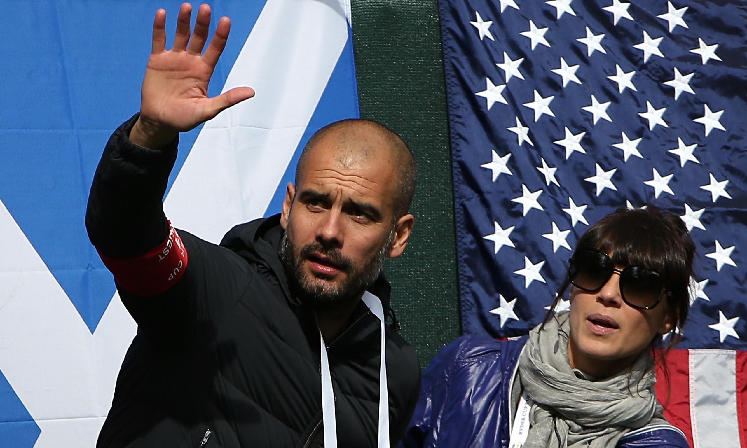 Pep Guardiola reveals his toughest Bayern Munich critic ...