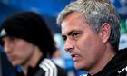 Chelsea mourinho and luiz