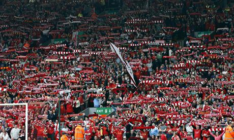 Police warn Liverpool fans not to be tempted by ticket touts