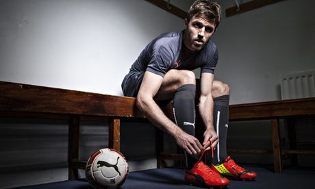 Michael Carrick: I was relegated once and I'll never forget that