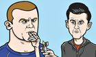 Sean Ingle column Wayne Rooney Joey Barton