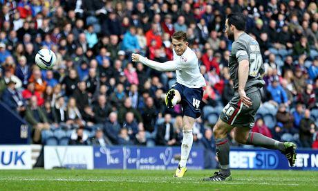 Preston North End v Rotherham United - Sky Bet Football League One Play-Off Semi Final First Leg