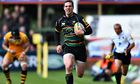 Northampton Saints v London Wasps - Aviva Premiership