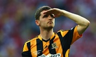 Alex Bruce Hull City