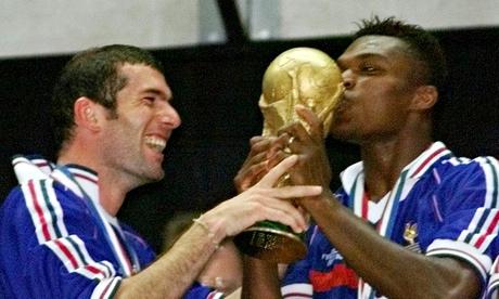 Zidane Desailly