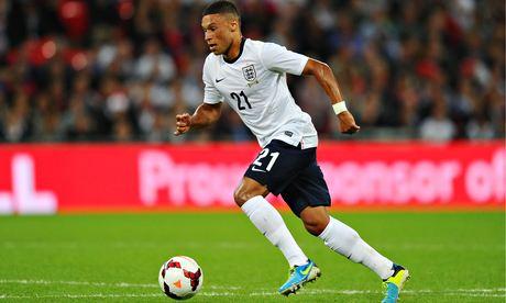 England v Scotland - International Friendly