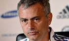 José Mourinho Chelsea