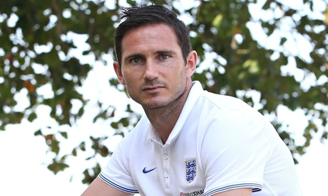 Frank Lampard to make international retirement decision after World Cup