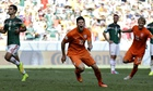 Klaas-Jan Huntelaar Holland