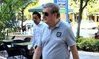 Roy Hodgson Miami