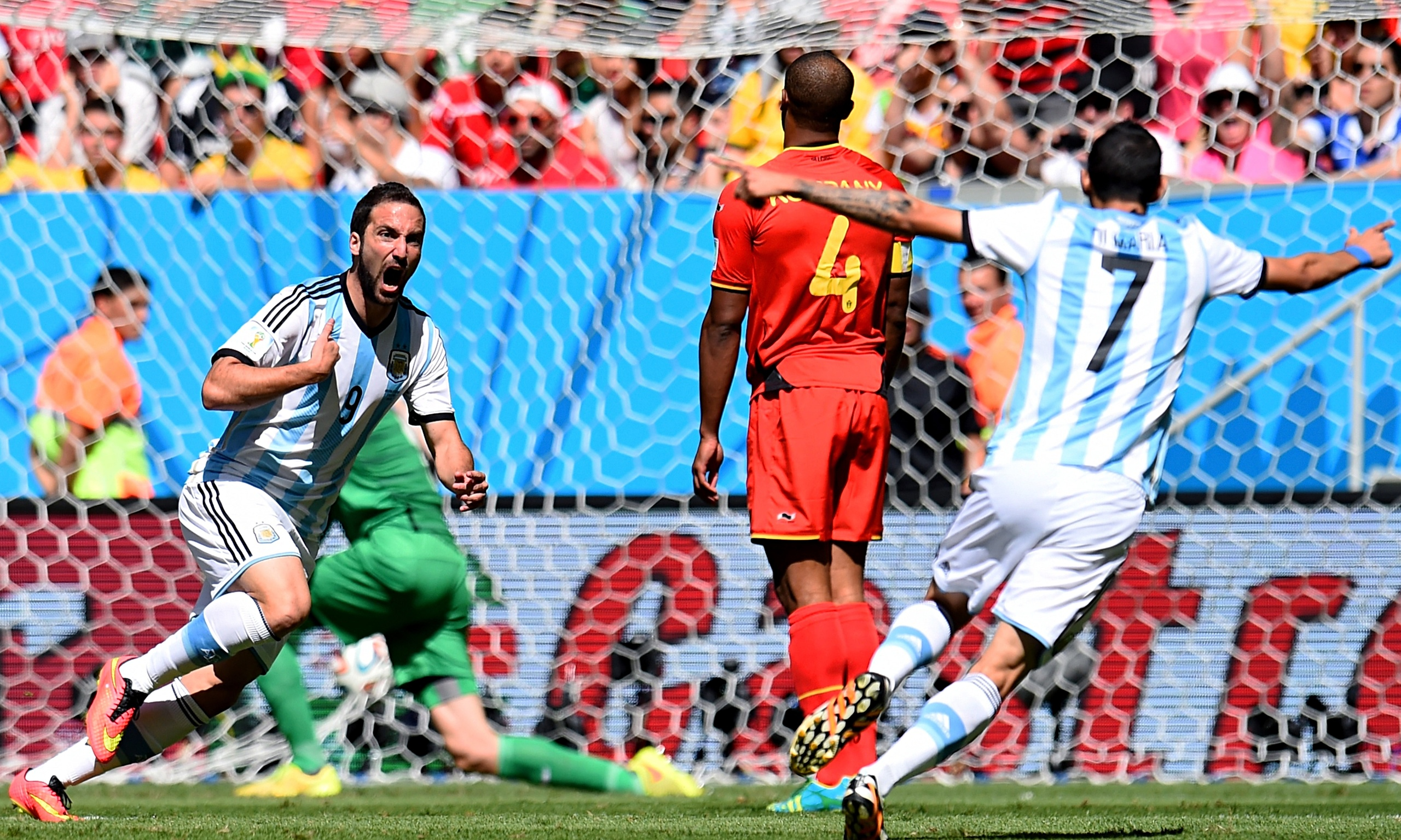 football germany argentina world final match report