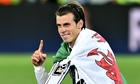 Soccer - Gareth Bale  File photo