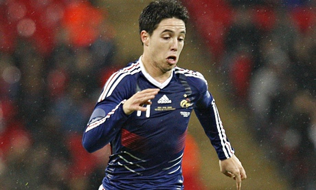 Samir Nasri: France squad spot is not worth how much my family suffers