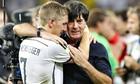 Joachim Low Bastian Schweinsteiger Germany