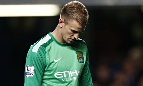 Football transfer rumours: Liverpool to sign Manchester Citys Joe Hart?