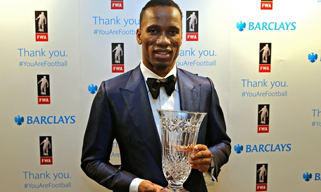 Didier Drogba wants to stay part of Chelsea 'family' after this season
