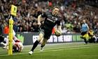 Rugby Union - Aviva Premiership - Saracens v Harlequins - Wembley Stadium