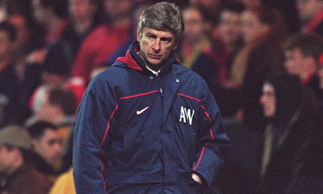 Arsène Wenger still haunted by that Ryan Giggs FA Cup goal in 1999