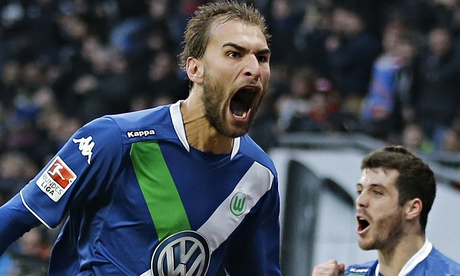 Football transfer rumours: Bas Dost to Swansea City?