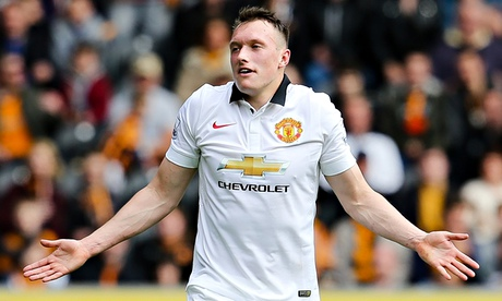 Manchester United's Phil Jones expects strong start to next season