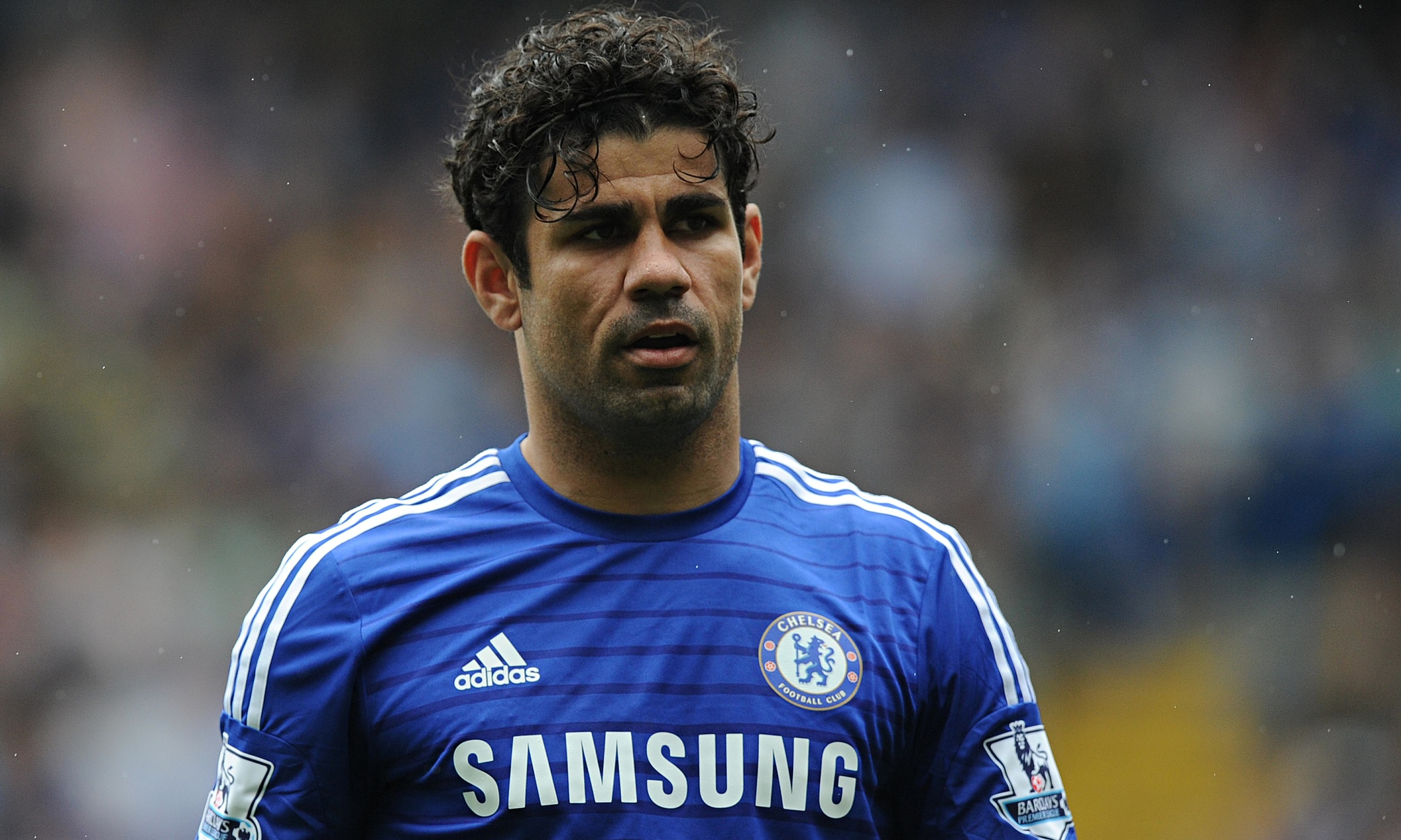 Diego Costa out of Spain squad as Sergio Rico and Aleix ...