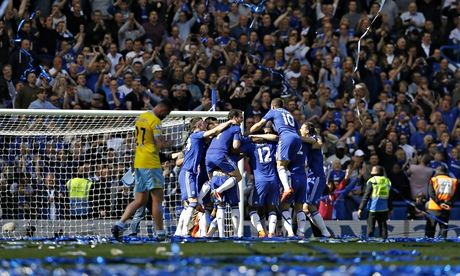 Chelsea are Premier League champions again – who can stop them next season?
