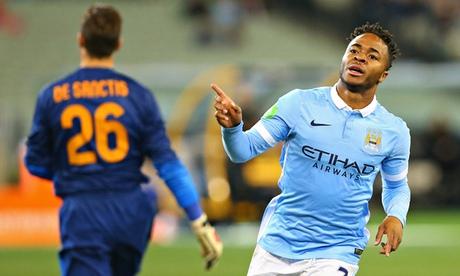 Manchester City 2-2 Roma (5-4 on pens) – pre-season friendly match report