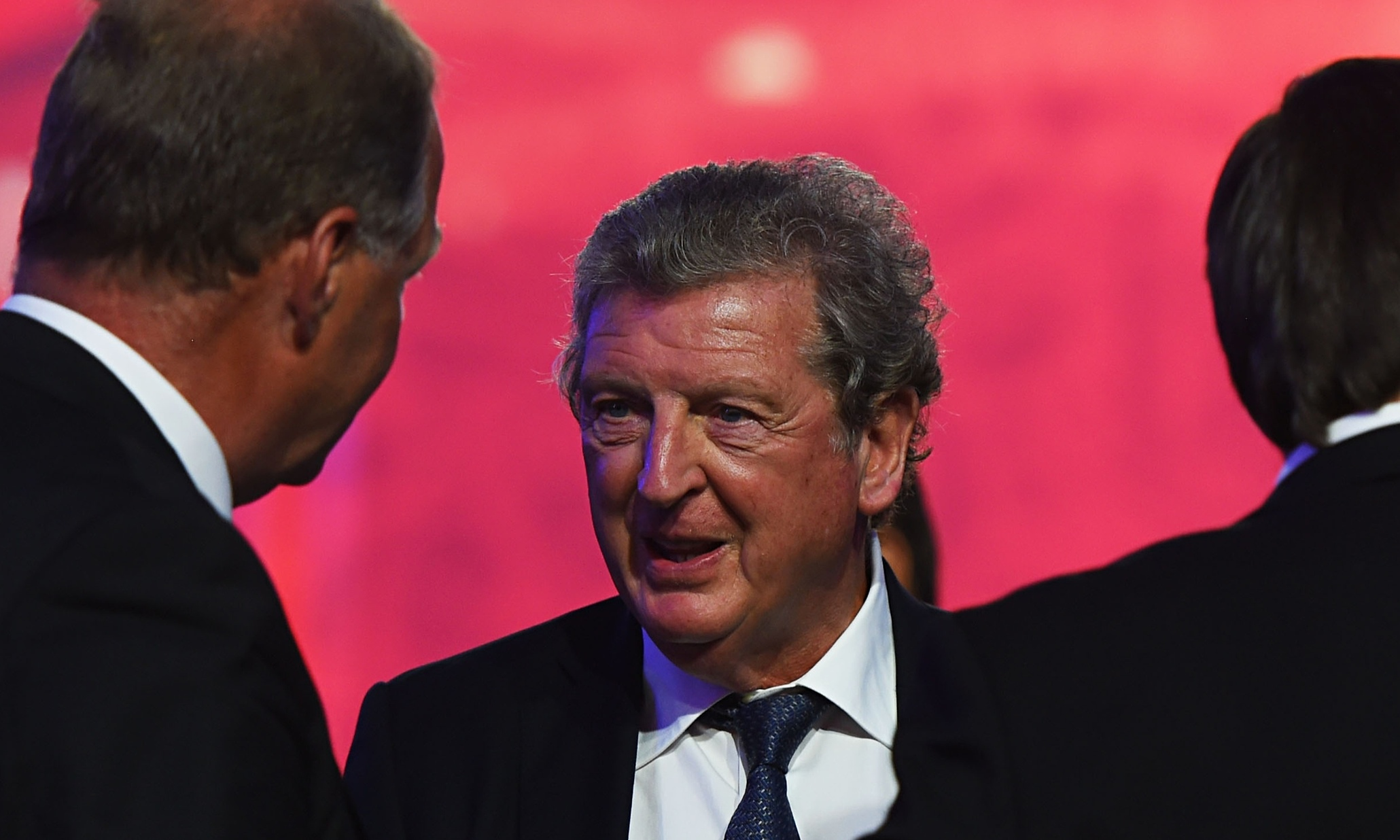 England's Roy Hodgson unsure about FA position on contract ...