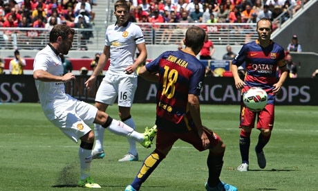 Juan Mata plans another double figures goal haul for Manchester United