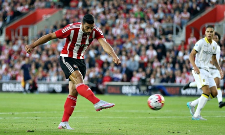 Southampton 3-0 Vitesse | Europa League third qualifying round match report