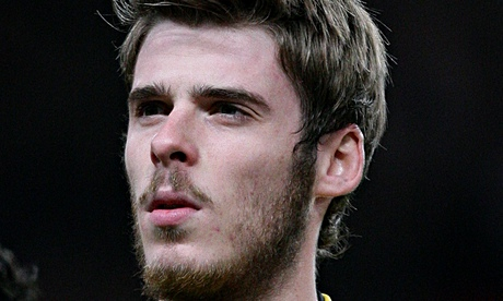 Manchester United hit back at Real Madrid over failed De Gea transfer