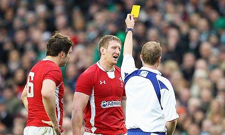 Ireland v Wales- RBS Six Nations