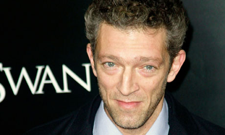 Vincent Cassel  You do...